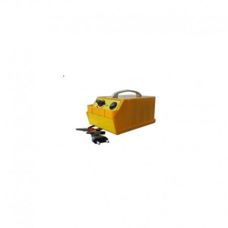 Drótbeolvasztó adapter 12V
