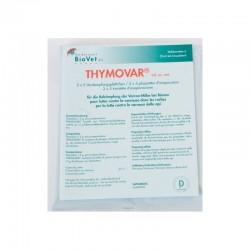 Thymovar  2×5 csík/csomag