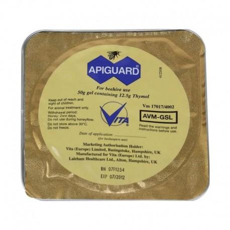 Apiguard gél 50 g