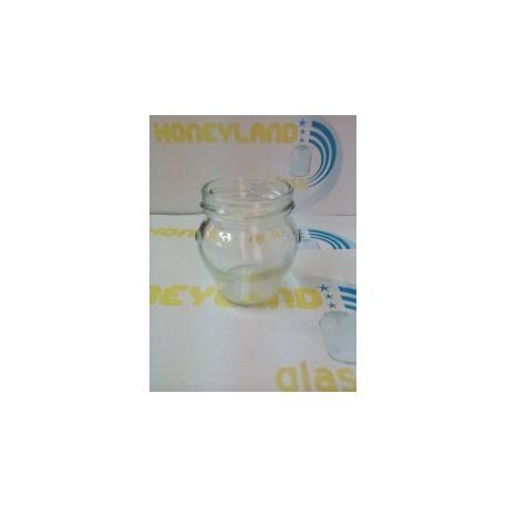Orcio 106 ml üveg TO53