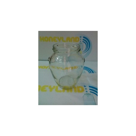 Orcio 314 ml üveg TO63