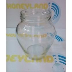 Orcio 370 ml üveg TO63