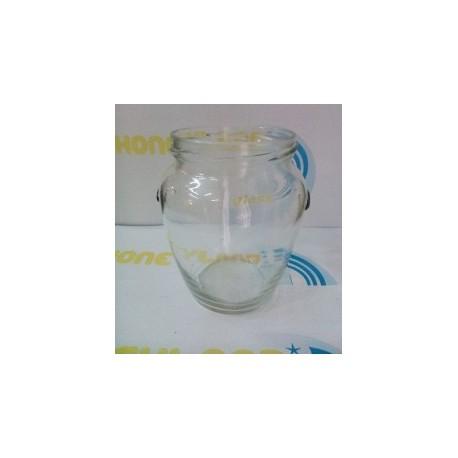 Orcio 580 ml üveg TO82