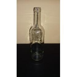 Fehérboros üveg 0,75l