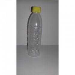 Mézes tubus PET 150g