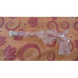 Díszüveg fegyver