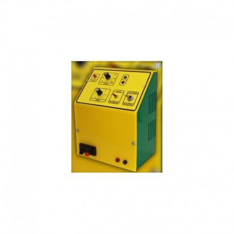 Pörgető motor + analóg vezérlés, 12-220V, 250 W teljesítmény