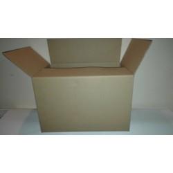 Kartondoboz 3 rétegű, 300x200x200mm