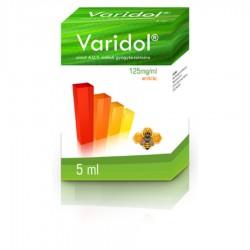 Varidol 125mg/ml
