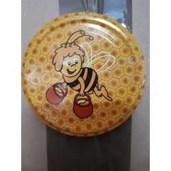 TO82 Maja méhecskés lapka