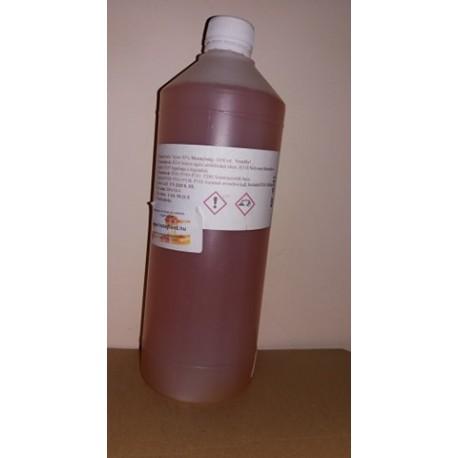 Tejsav 1 liter 80%