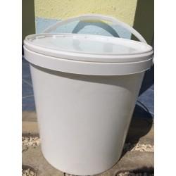Honigeimer, aus kunststoff, inhalt 20l