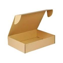 Kartondoboz fedéllel 137x90x34mm 10 darab